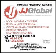 JJGlobal Ad