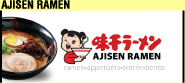Ajisen Ramen Ad
