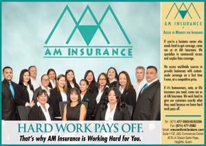 Am Insurance Ad