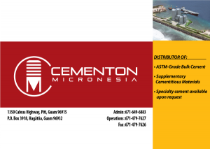 Cemention Microesia Ad