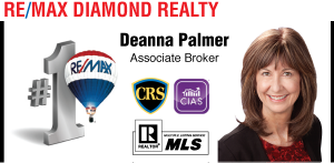 Deanna Palmer Ad