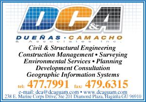 DCA Inc. Ad
