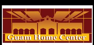 Guam Home Center Logo