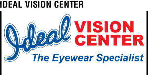 Ideal Vision Center Ad