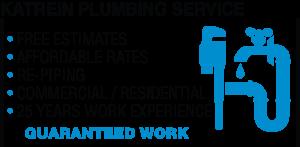 Katrein Plumbing Ad