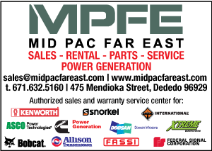 Mid Pac Far East Ad