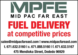 Mid Pac Far East Fuel Ad