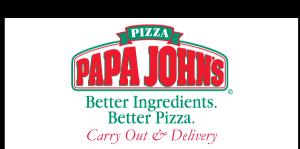 Pizza Papa Johns Ad