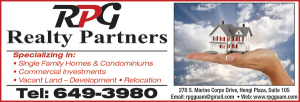 Realty Partners Ad