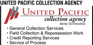 United Pacific Ad