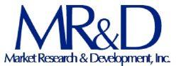 MR&D Logo