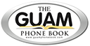 Guam Phone Book Logo