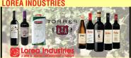 Lorea Industries Ad