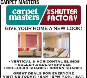 Carpet Master Ad