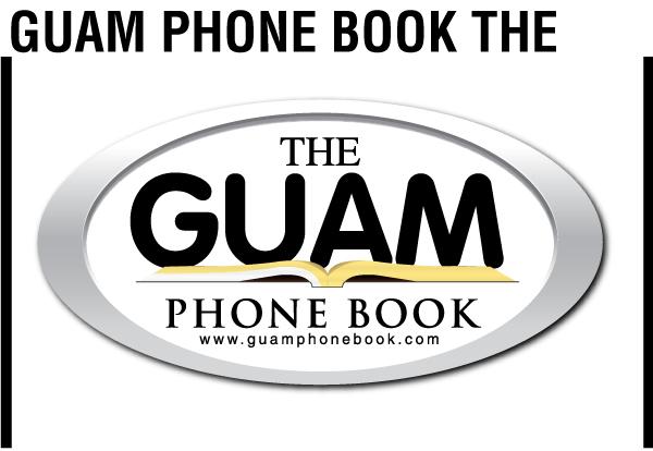 Guam Phone Book WTM Ad