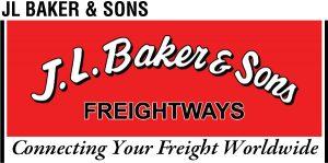 JL Baker Trucking Ad