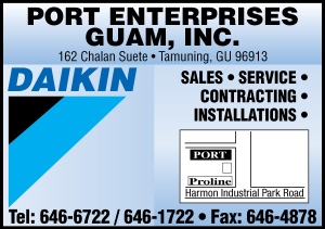 Port Enterprises Ad