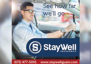 Staywell Auto Ad