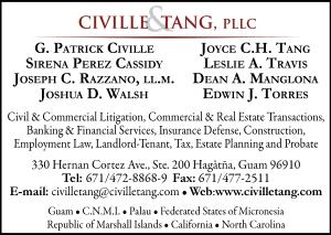 Civille Tang Ad