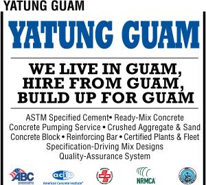 Yatung Guam Ad