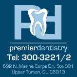 Premier Dentistry Ad