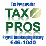 Tax Pros Web Banner